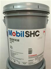 美孚SHC齿轮油系列.SHC150/220/320/460/680/1000