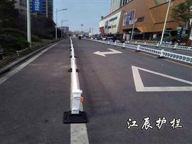 安康市道路交通护栏