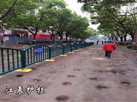 德陽市弧形道路護欄