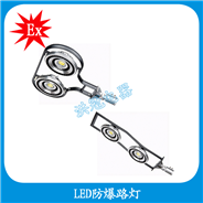 HBD9120C 防爆LED道路灯
