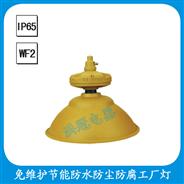 FGK6110  免维护节能防水防尘防腐工厂灯