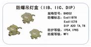 BHD52 防爆吊灯盒