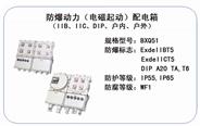BXQ51 防爆动力(电磁起动)配电箱