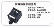 BZM8050 防爆防腐照☆明开关