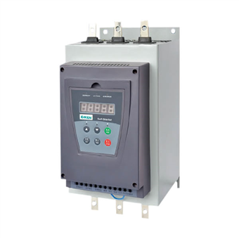在线式软启动器EKR6000系列无需旁路75KW