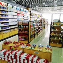 新疆阿克苏母婴货架