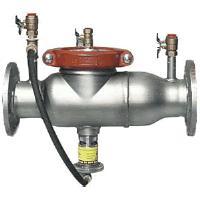 不锈钢倒流防止器(WT-994LF)
