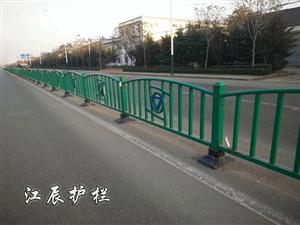 钦州市弧形护栏定制