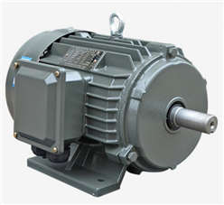 low voltage AC motor for mining, pump, machine tools