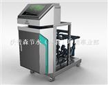 WPS-SFI系列智能施肥机