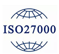 ISO27000認證