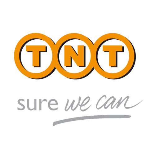 T.N.T国际快递