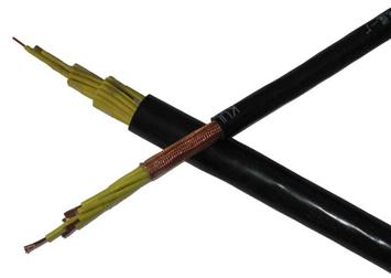 耐高温控制电缆KFFP