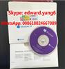 Win 10 PRO Win 10 Professional Key Code Coa Sticker DVD Package