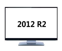 Server 2012 R2 Genuine /Original License Key Code Coa Sticker & DVD& Sealed Packing Box
