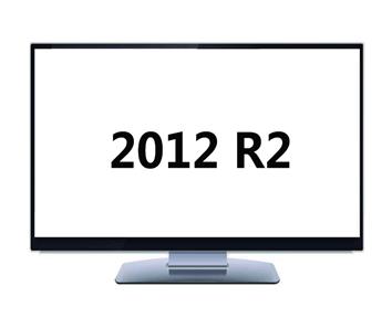 Server 2012 R2 Genuine /Original License Key Code Coa Sticker & DVD& Sealed Package