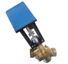 W-DPA912-16/25T (DN25-DN50)动态平衡电动调节阀
