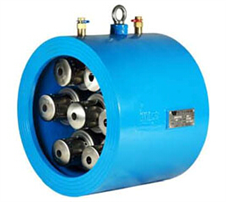 W-DP71-25Q (DN50-DN500)动态流量平衡阀