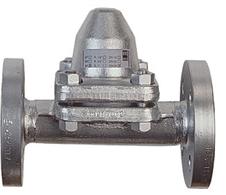 带过滤器的热动力式疏水阀 MODEL. 143/144西班牙VYC阀门