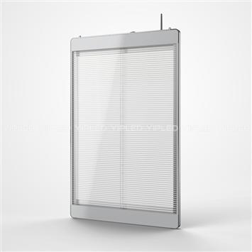 LED透明顯示屏|3.91透明顯示屏