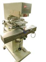 厂家直销油墨移印机/单色移印机/双色移印机/气动自动移印机