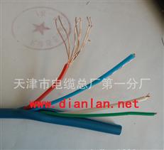 MHYVR矿用监控电缆
