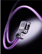 Profibus-DP移动软电缆