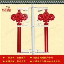 LED发光中国结|LED中国结路灯
