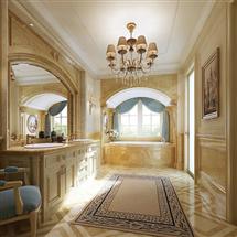 別墅軟裝設計