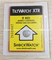 防倾斜标签TiltWatch® XTR