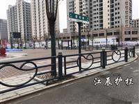 荆门市新款花式创意护栏