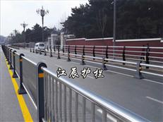 龙岩市不锈钢复合管护栏
