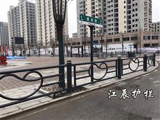 莆田市花式文化特色护栏