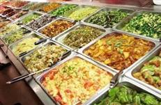 专业菜品营养搭配