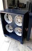 攔截式油煙凈化器