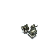 四方介组合螺丝4*7  电器开关螺丝厂家 不锈钢螺丝 组合螺丝厂家