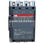 造纸设备选用ABB 软起动器 PSR12-600-70