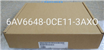 6AV6648-0CE11-3AX0应用于电脑识标高精度滚刀切纸机选型找广州观科
