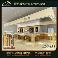 杭州珠宝柜台_杭州珠宝柜台厂家_杭州珠宝柜台设计效果图