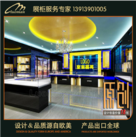 衢州珠宝柜台_衢州珠宝柜台厂家_衢州珠宝柜台设计效果图