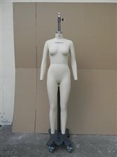 女装立裁模特2