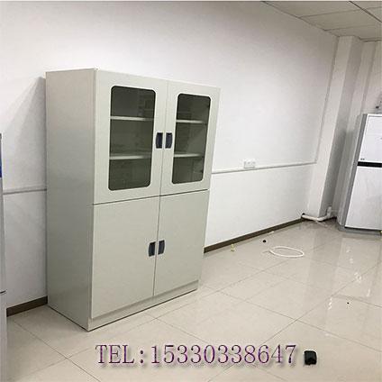 重庆实验室家具 重庆全木器皿柜