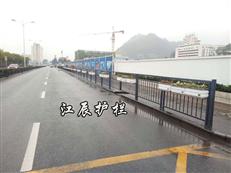 安庆市花箱护栏厂家