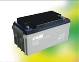 CGB蓄电池型号尺寸