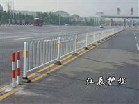 牡丹江市京式道路护栏