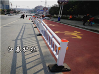 佳木斯市道路护栏图片