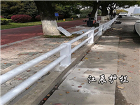 蚌埠市不銹鋼復合管護欄