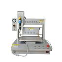 金鑫泰JXT-05點膠固化一體機UV膠