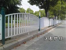 莱芜市圆弧护栏设计