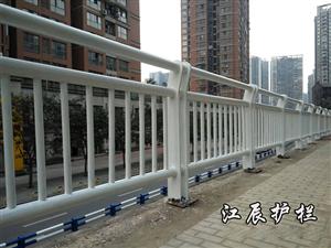 贵阳市金属防撞护栏